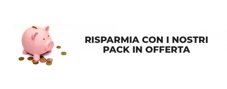 I Nostri Pack risparmio - CBDexpress.it